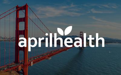 Introducing April Health